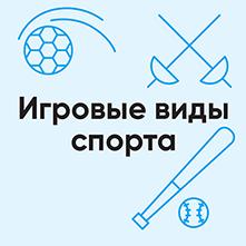 Игровые группы спорта - изображение