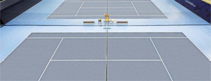 Теннис - изображение