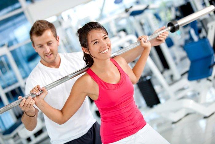 Сколько стоит карта в фитнес-клуб - изображение