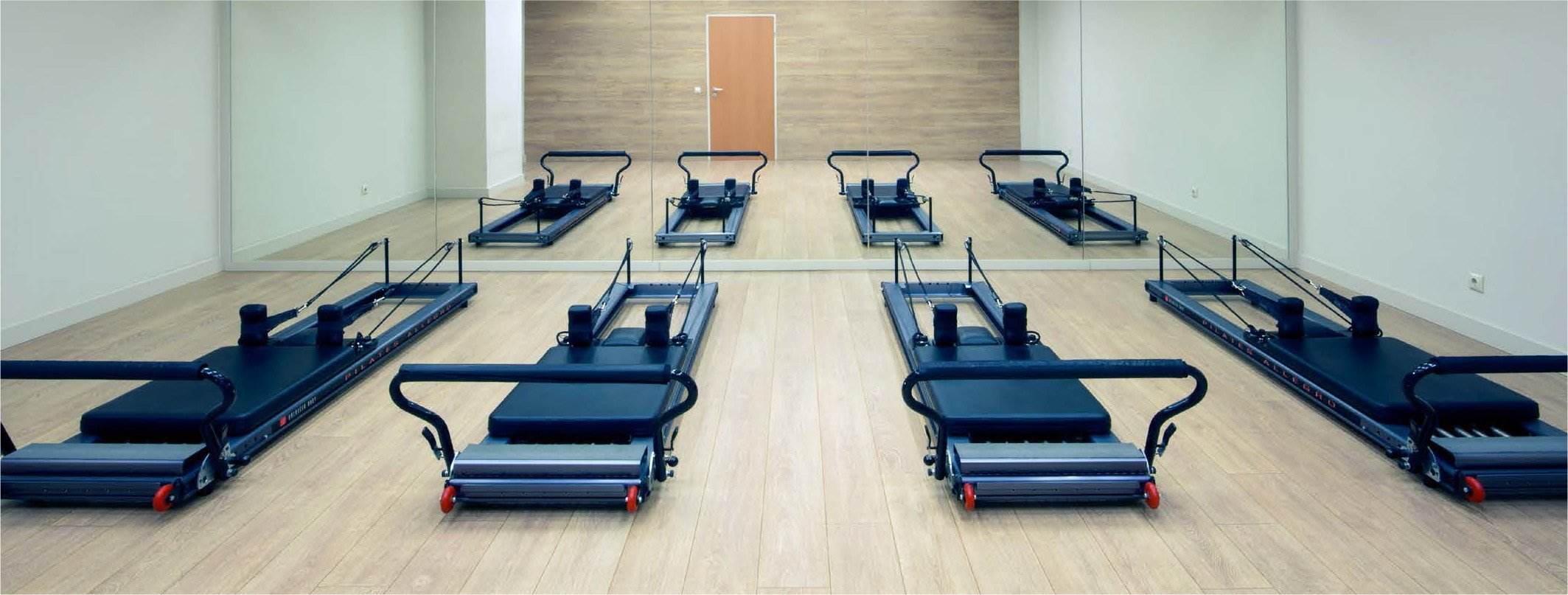 Pilates Allegro - изображение