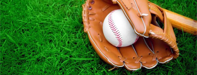 Бейсбол - изображение