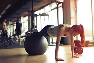Футбол в фитнес клубе «Мультиспорт» - изображение