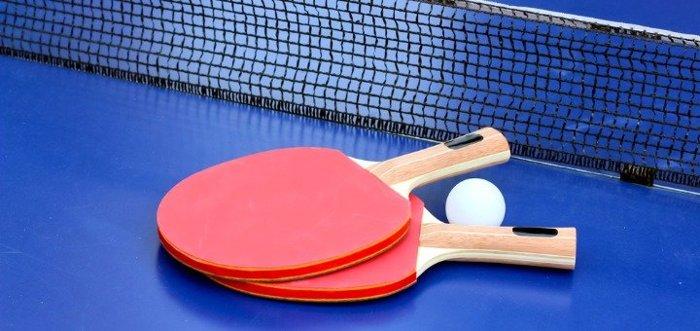 Где поиграть в настольный теннис - изображение