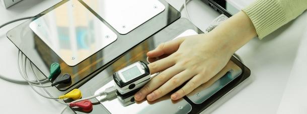 Как проводится биоимпедансометрия - изображение