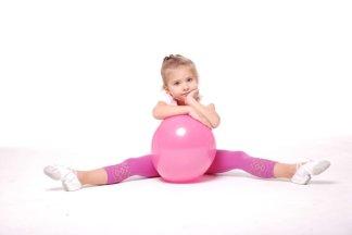 Фитнес-клуб для детей и родителей - изображение