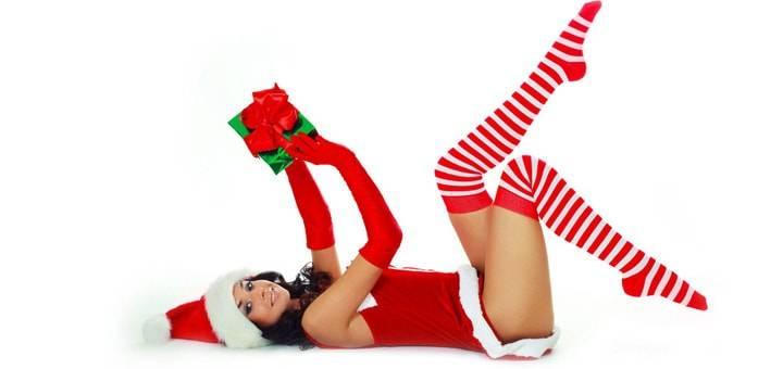 Фотографии - Новогодние скидки в фитнес-клубе - фитнес-клуб «МультиСпорт»