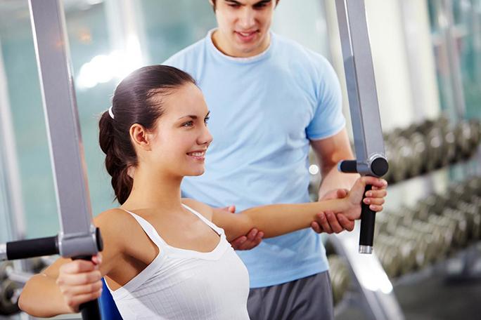 Фотографии - Пробное занятие в фитнес-клубе - фитнес-клуб «МультиСпорт»