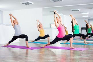 Фотографии - Классический пилатес - фитнес-клуб «МультиСпорт»