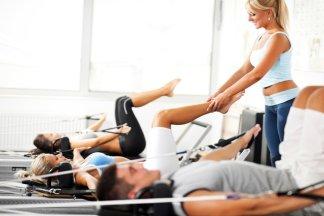 Фотографии - Абонемент на пилатес - фитнес-клуб «МультиСпорт»