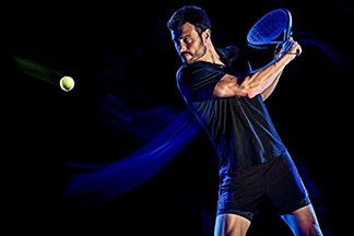 Padel tennis в Москве - изображение