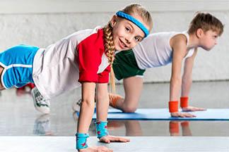 Какой вид спорта больше всего подойдет ребенку? - изображение
