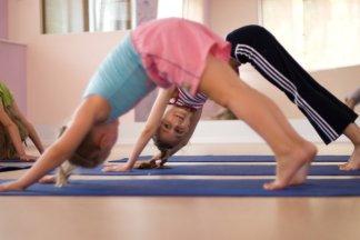 Фотографии - Аэробика для детей 6-7 лет - фитнес-клуб «МультиСпорт»