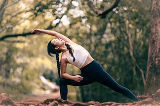 Занятия гольфом для детей - изображение