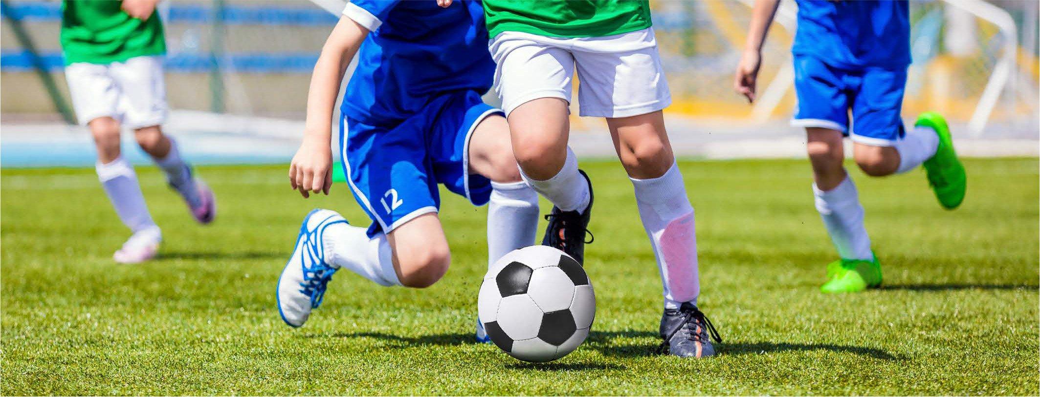 Мини-футбол - изображение