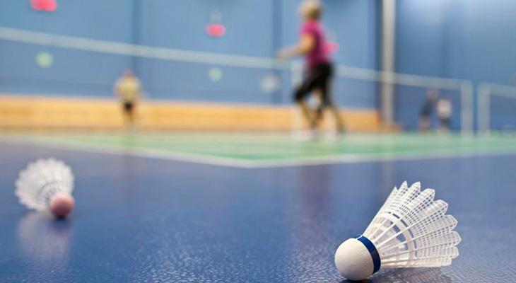 Фотографии - Уроки игры в бадминтон - фитнес-клуб «МультиСпорт»