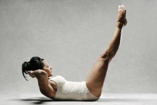 Фотографии - Пилатес для спины, шеи и поясницы - фитнес-клуб «МультиСпорт»