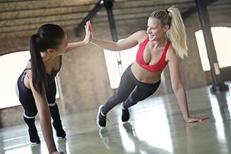 Восстановление мышц после тренировки - изображение