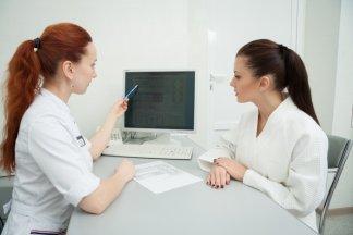 Биоимпедансный анализ тела - изображение
