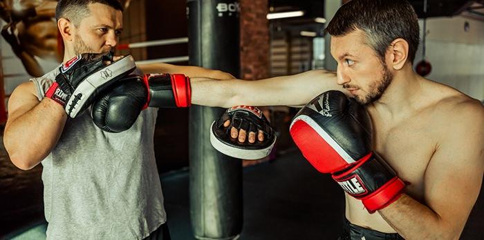Бокс в ЮЗАО - изображение