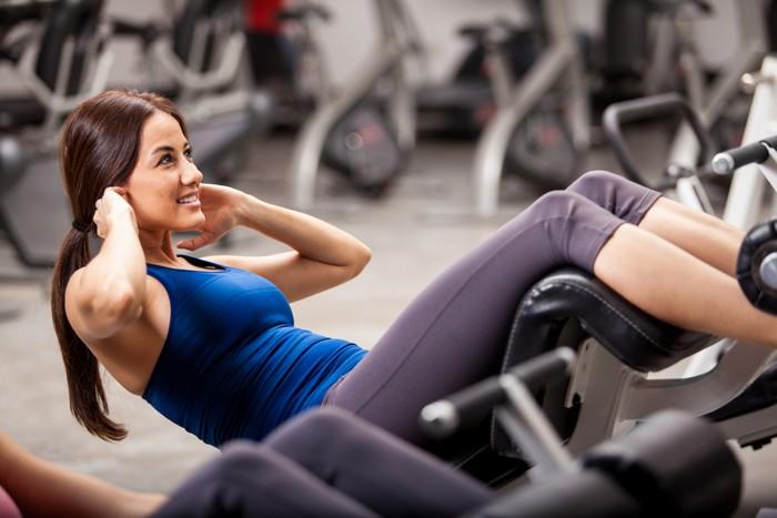 Какие тренировки для быстрого похудения