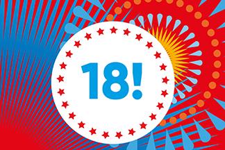 22 апреля в 18.30 день рождения клуба! - изображение