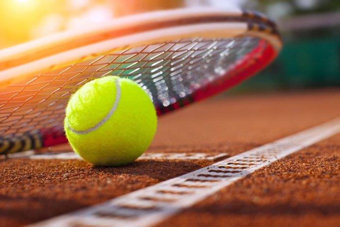 Где поиграть в большой теннис - изображение
