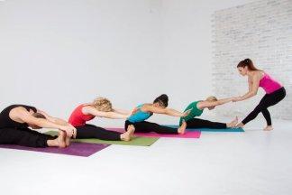 Что лучше пилатес или йога - изображение