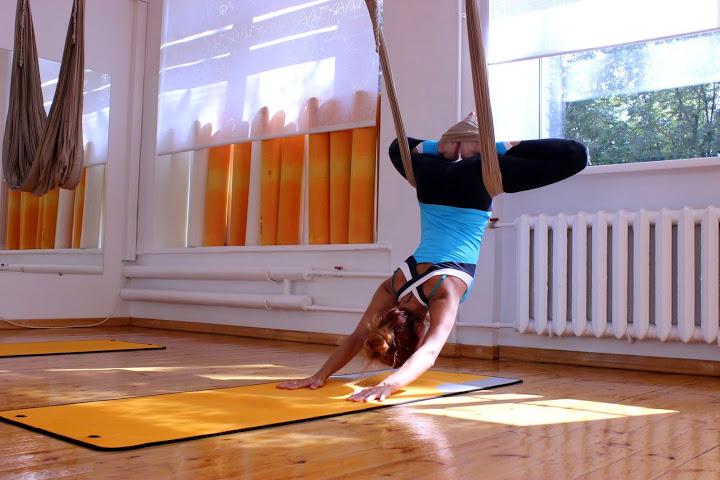 Фотографии - Йога для женщин в Москве - фитнес-клуб «МультиСпорт»
