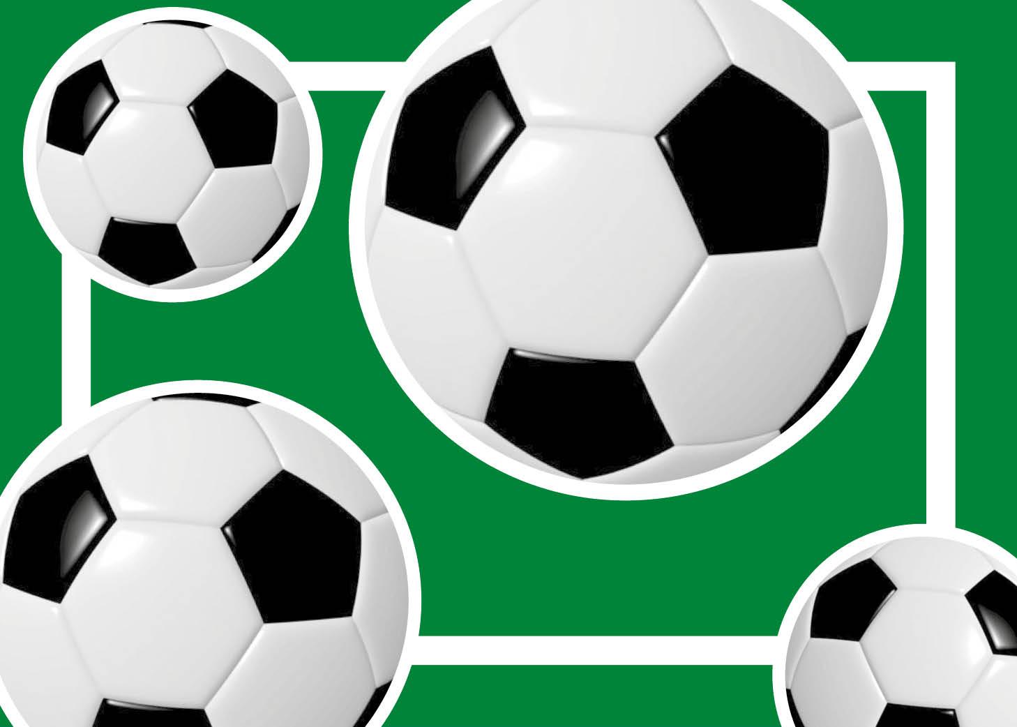 Футбольные каникулы - изображение