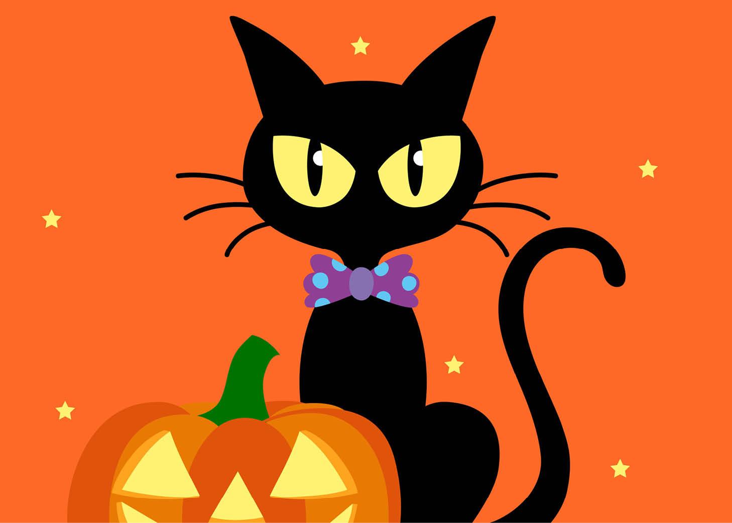 Хеллоуин для детей - изображение