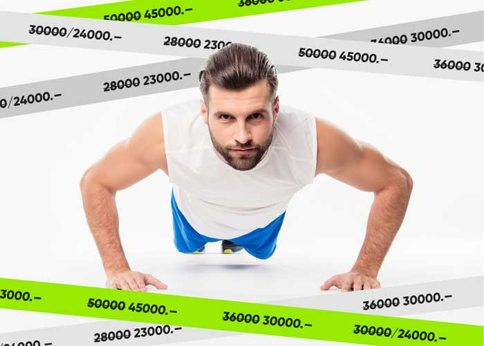 Фотографии - Отличная цена на фитнес до 30.09! - фитнес-клуб «МультиСпорт»