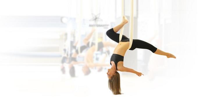Фотографии - Занятия йогой для похудения - фитнес-клуб «МультиСпорт»
