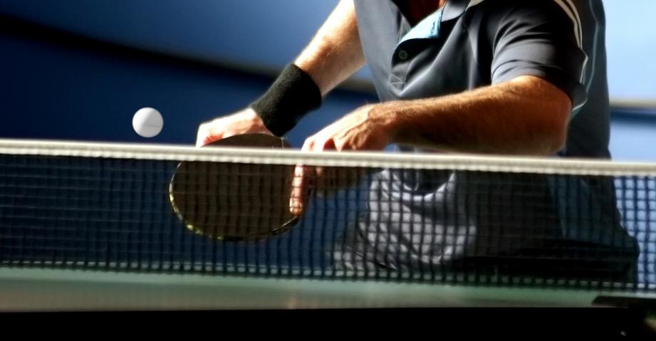 Фотографии - Тренер по настольному теннису - фитнес-клуб «МультиСпорт»