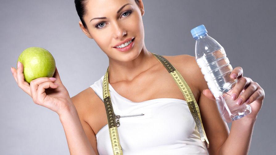 Консультация фитнес-диетолога - изображение