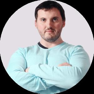 Владимир Руденко - фото